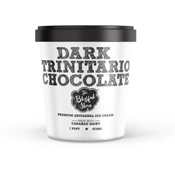 Dark Trinitario Chocolate