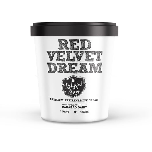 Red Velvet Dream