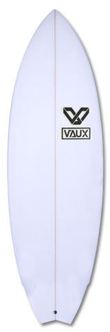 Vaux FetISH - Barron Surfboards