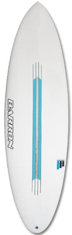 Barron Hog FlexBar - Barron Surfboards