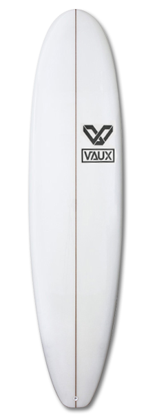 Vaux Lamb Chop Surfboard - Barron Surfboards
