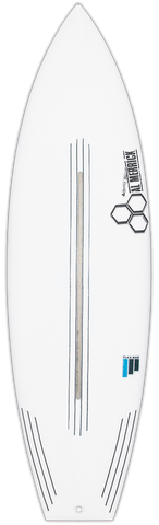 Channel Islands Neck Beard 2 FlexBar - Barron Surfboards