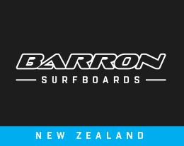 Barron Surfboards