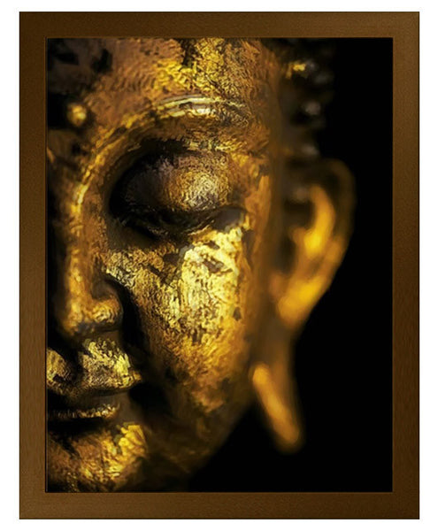Buddhism Meditation Art