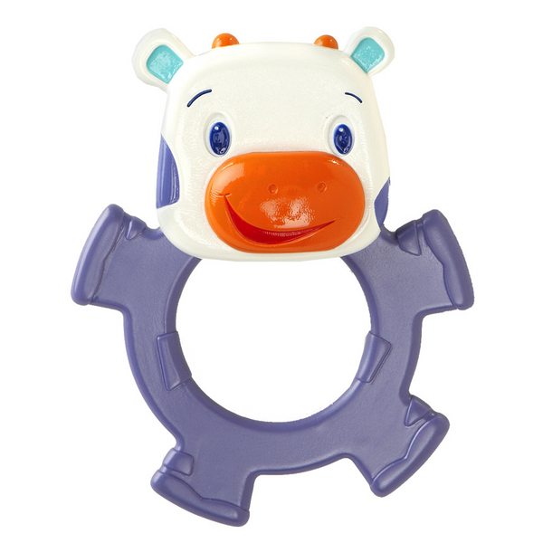 Dancing Teether Friend