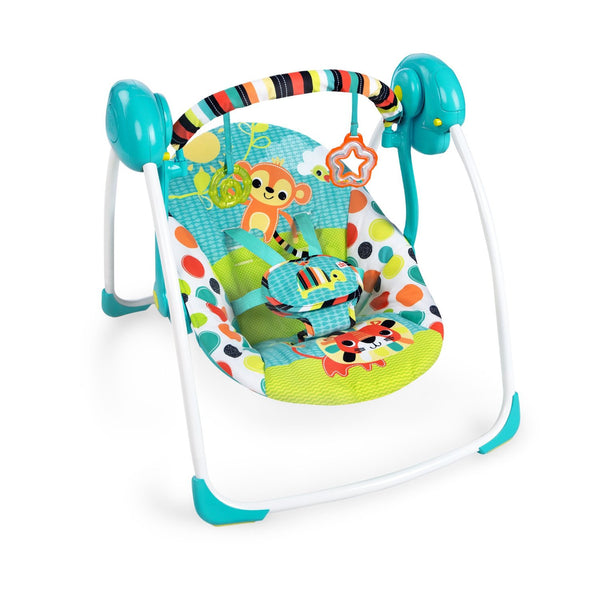 Kaleidoscope Safari™ Portable Swing