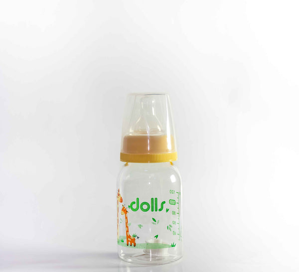 Dolls Feeding Bottle 120ml