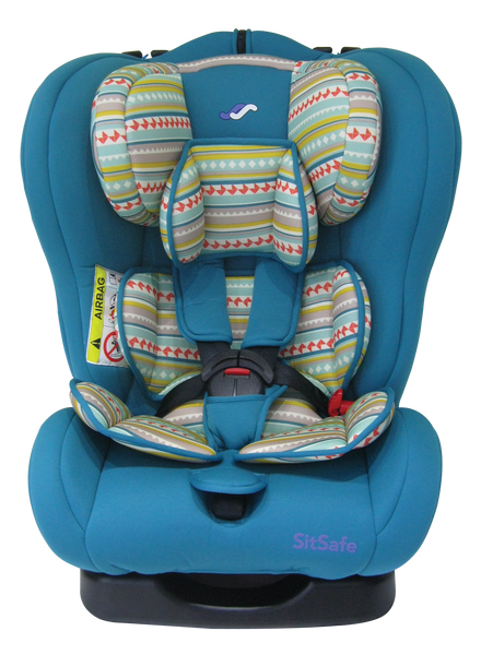 Original.Life [Lancelot] Infant Car Seat Gr.0,1,2