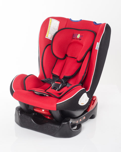 SitSafe Sense Infant Car Seat