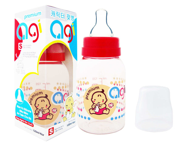 Premium Agi Feeding Bottle