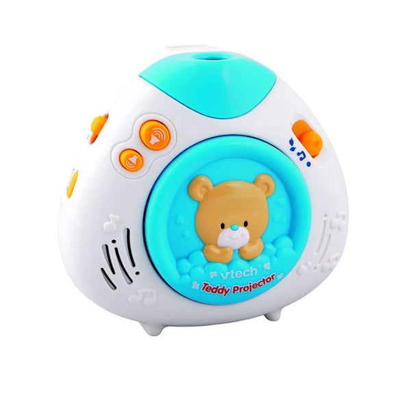 Lullaby Teddy Projector