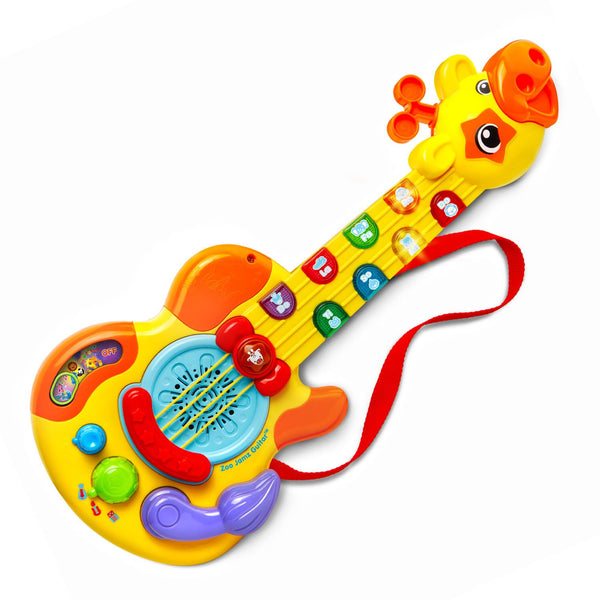 Safari Sounds Guitar