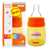 Nano Silver Feeding Bottle