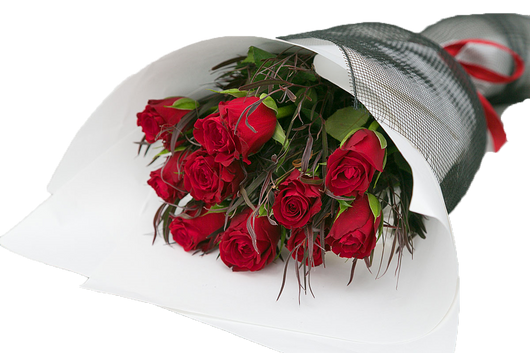 valentine's day red roses bouquet – petal mill, Ideas