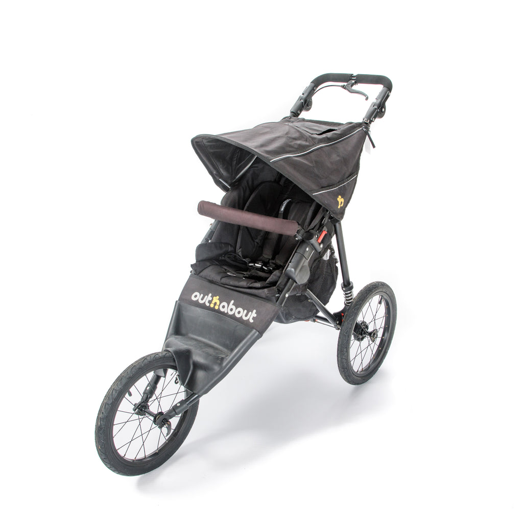 All Terrain Single Buggy (three-wheeler)