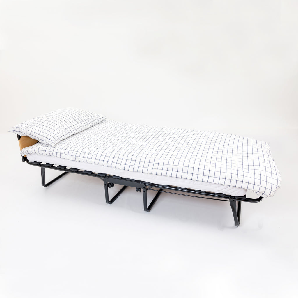 Folding Z-Bed, guest bed