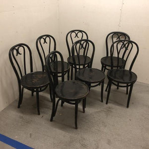 Thonet Bistro Chairs