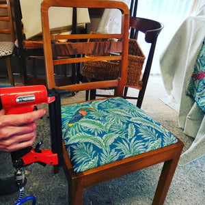 Basic Skills for Furniture Renewing
