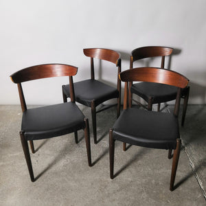 Danish/Swiss Dining Chairs (reserved)