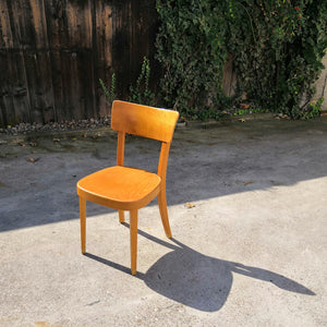 Swiss Wood 'Basel' Chair (reserved)