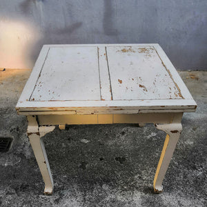 Vintage 'Shabby' Table (reserved)