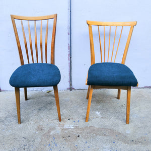 Mix n' Max Vintage Chairs (x3)