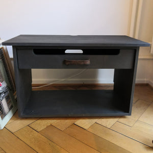 Upclyced TV Stand
