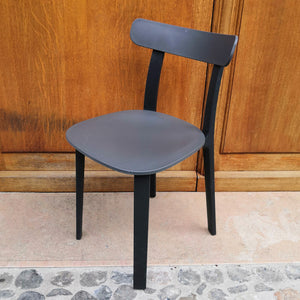 Vitra 'All Plastic Chair'