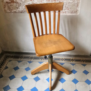 Vintage Office Chair (reserved)