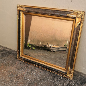 Antique Gilt Mirror (reserved)