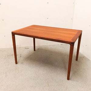 Danish low table