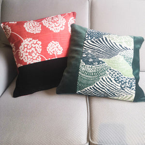 Upcycled pillowcases