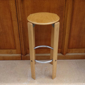 Dietiker 'Rey' Stool (tall)