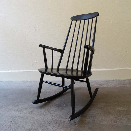 Scandi rocking chair (reserved)