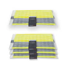 ULTRA PLAT VEST - Safety Vest Ultra (4 pack)