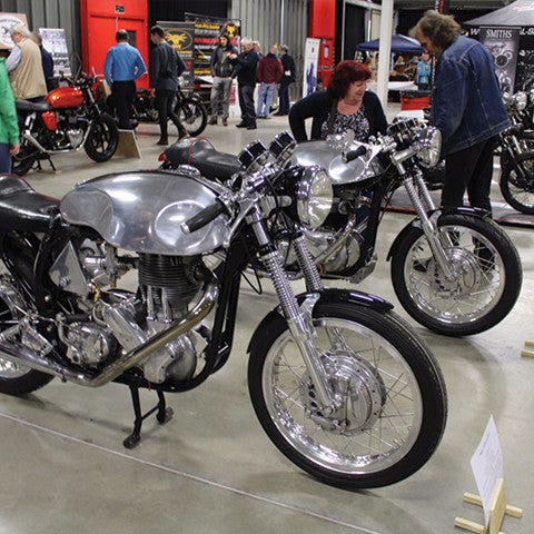 stoneleigh motorcycles
