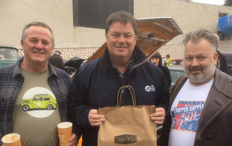 MIKE BREWER INDUSTRY & SUPPLY