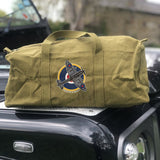 "ARMY SURPLUS 18"" SPITFIRE TOOL BAG (NOT ISSUED)"
