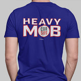 CAR S.O.S. HEAVY MOB T-SHIRT