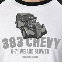 383 Chevy Design