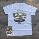 LAND ROVER 1ST EDITION T-SHIRT