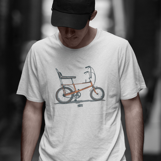 RALEIGH CHOPPER T-SHIRT