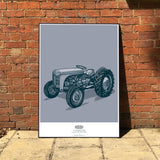 GIANT ART PRINTS (LIMITED EDITION)