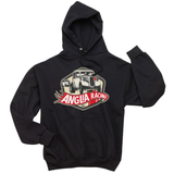 CARS & HOTRODS BLACK FRIDAY HOODIES