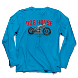 DOGHOUSE TRIUMPH LONG SLEEVE T-SHIRT