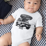 LAND ROVER DISCOVERY 2 FACELIFT BABY GROW