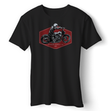 BOBBERS & CHOPPERS BLACK FRIDAY T-SHIRTS
