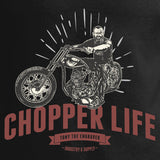 Chopper Life - Tony The Engraver