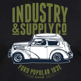 Ford Popular 103E Industry & Supply Utility Design
