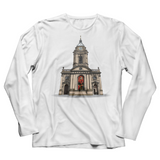 BIRMINGHAM CATHEDRAL LONG SLEEVE T-SHIRT